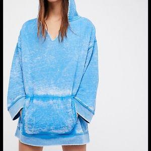 free people Get It hoodie